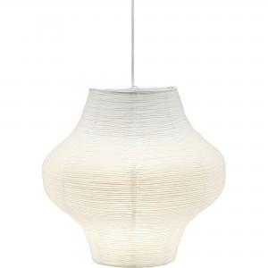 Lampa - Takskärm - Vit - 44,5 cm - www.frokenfraken.se