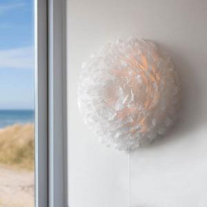 VITA Copenhagen Eos UP - Fjäderlampa - Vägg eller plafond - 40 cm