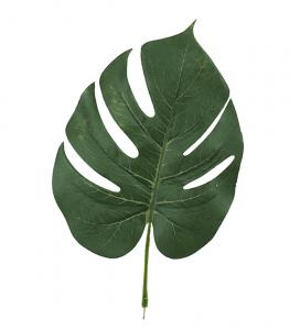 Mr Plant Monstera blad - 28 cm