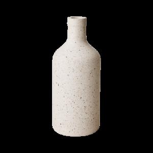 Flaska - Beige - Ø8 x 20 cm - www.frokenfraken.se