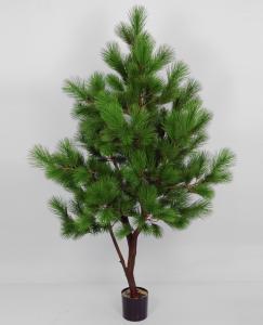 Tallar - Pine Trees - 170 cm - 2 st - www.frokenfraken.se