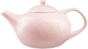 Tekanna - Rosa - Orient Rosé - www.frokenfraken.se