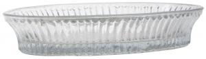 Tvålkopp - Skål - Glas - 3 x 15 cm - www.frokenfraken.se