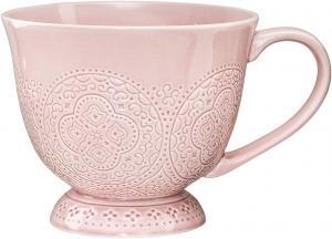 Cult Design Orient mugg rosé - Jumbo - 5dl
