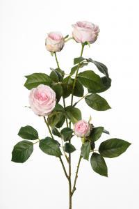 Ros - Rosa - 60 cm - www.frokenfraken.se