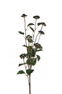Mr Plant Bärkvist - Svart - 100 cm