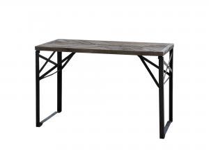 Bord - Skrivbord - Återvunnet trä - 78,5 x 120 cm - www.frokenfraken.se