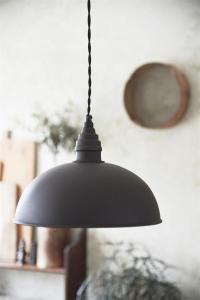 Taklampa - Rustik lampa - 31 cm - www.frokenfraken.se