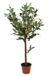 Olivträd - Konstväxt - 60 cm - www.frokenfraken.se