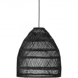 Lampa - Rotting - Svart - 53 cm - www.frokenfraken.se