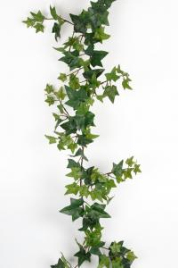 Murgröna - Girlang - Grön - 120 cm - www.frokenfraken.se