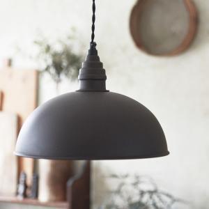 Taklampa - Rustik lampa - 20 cm - www.frokenfraken.se