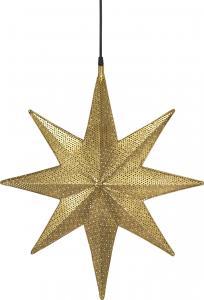 Capella Stjärna - Guld 40cm - www.frokenfraken.se