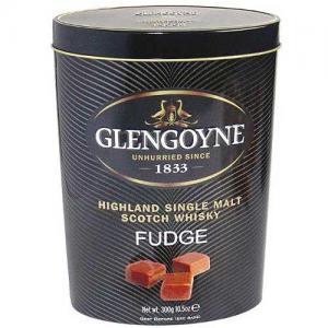 """Whisky Fudge - """"Glengoyne"""" - www.frokenfraken.se"""
