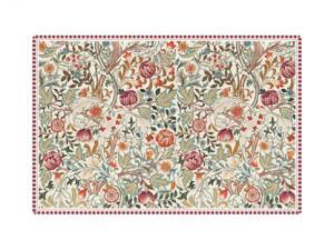 Bordsunderlägg - William Morris Mary Isobel - www.frokenfraken.se