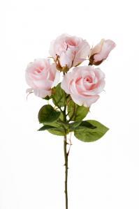 Ros - Rosa - 47 cm - www.frokenfraken.se
