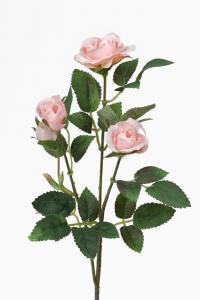 Ros - Rosa - 27 cm - www.frokenfraken.se