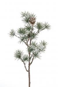 Lärkkvist - Grön - 35 cm - www.frokenfraken.se