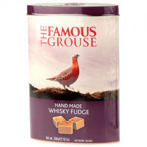 """Whisky Fudge - """"Famous Grouse"""" - 300 g - www.frokenfraken.se"""