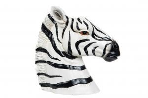 Vas - Zebra - 22 cm - www.frokenfraken.se