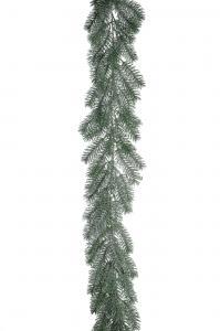 Mr Plant Grangirlang med frost - Grön -