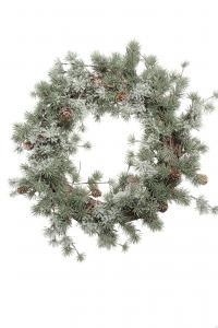 Mr Plant Lärkkrans - Grön - 45 cm