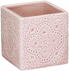 Cult Design Kub Orient skål rosa - 6 cm - www.frokenfraken.se