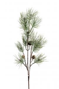 Mr Plant Tall med snö - Grön - 85 cm