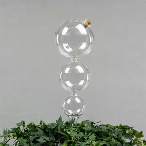 Bevattningsglas - Bubbla - 10 x 42 cm - www.frokenfraken.se