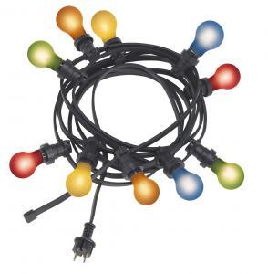 Bright light Pkt - inkl. bulb Black - www.frokenfraken.se