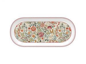 Serveringsfat - William Morris Mary Isobel - 33,5 cm - www.frokenfraken.se