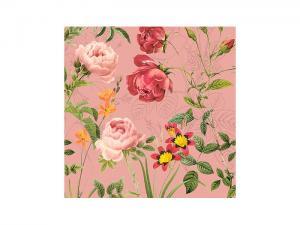 Servett - Mademoiselle Rosa - 33 x 33 cm - www.frokenfraken.se