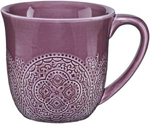 Cult Design Orient mugg plommon - 3 dl