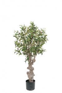 Mr Plant Olivträd - Konstväxt - 120 cm