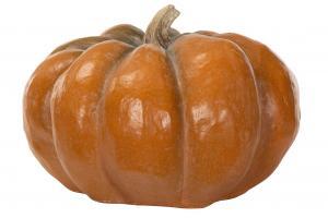 Pumpa - Orange - Dekoration - 53 x 52 x 33 cm - www.frokenfraken.se