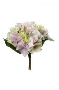 Mr Plant Hortensia bukett - Lila - 30 cm - www.frokenfraken.se