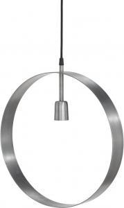 PR Home Taklampa - Atmosphere Silver Ø30 cm