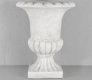Alot Kruka - Pokal Vit - 60cm