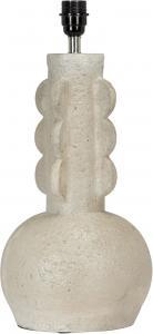 Harper Lampfot - Beige 50cm - www.frokenfraken.se