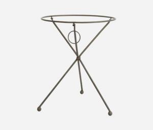 Table stand - Underrede - Ø51 x 60 cm - www.frokenfraken.se
