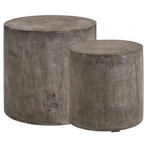 Artwood DOLOMA Sidebord/Pallar - 2 storlekar