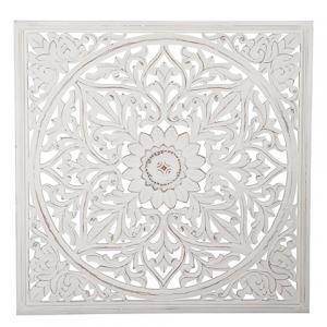 Affari Tempeltavla - Vit - 115 cm