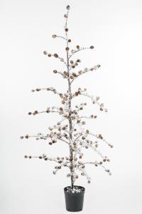 Snöträd - - 180 cm - www.frokenfraken.se