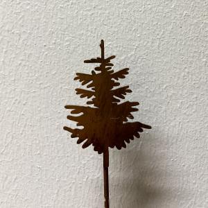 Stick - Gran - 6 cm - www.frokenfraken.se