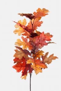 Mr Plant Höstkvist - Orange - 70 cm