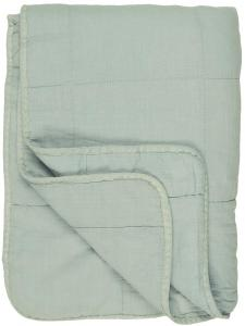 Överkast - Enkelsäng - Blue Shade - 180 x 200 cm - www.frokenfraken.se