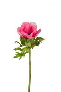 Anemon - Rosa - 43 cm - www.frokenfraken.se