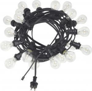 Bright light Pkt - inkl. bulb 20pc - www.frokenfraken.se