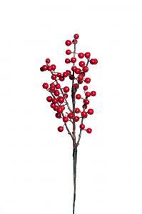 Mr Plant Bärkvist - Röd - 35 cm - www.frokenfraken.se