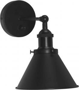 Vägglampa - Anton - 18 cm - www.frokenfraken.se
